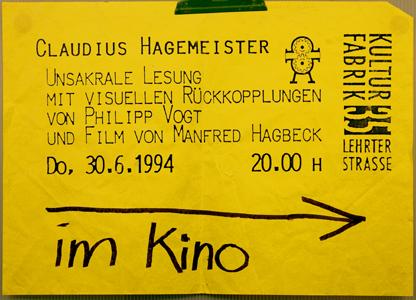 Ausstellung Kulturfabrik