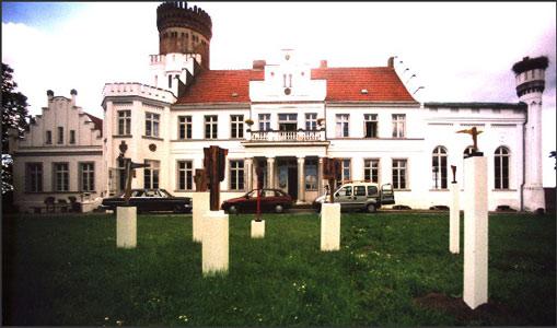 Ausstellung Wrodow